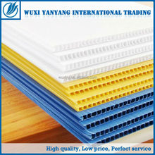 100% recyclable pvc blue/white/black woodgrain white abs/pvc sheet