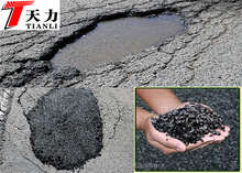 cold asphalt repair