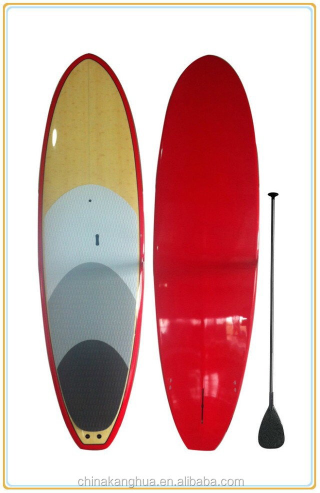 "12'6"" carbon racing board"