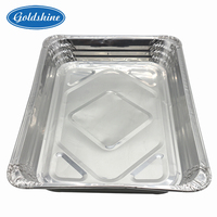 aluminum foil plate for airlines