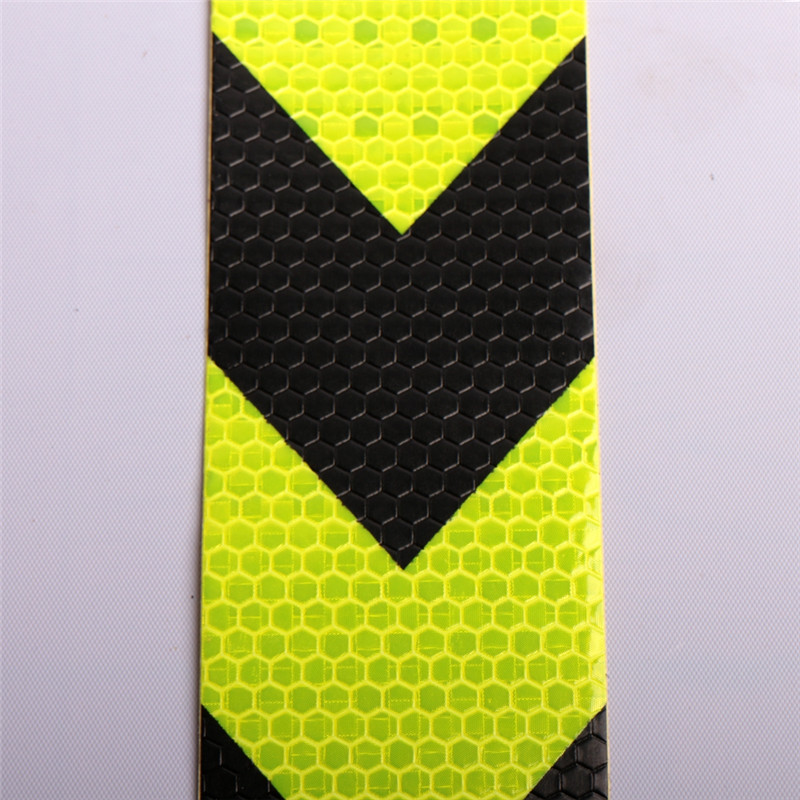 Best Quality Road Safety Reflective Tape Sew On