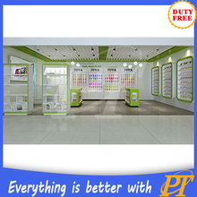 cellphone accessories shop furniture, mobile phone store interior design, cellphone display showcase