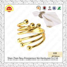 Factory outlets Western buckle West tableware Napkins napkin ring buckle napkin rings