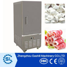 600L Good performance commercial quick freezing refrigerator