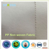 PP Non woven Fabric waterproof for bed cover