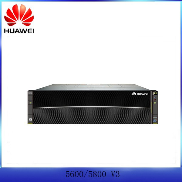 China manufacturer Huawei OceanStor 5800 V3 Storage Systems