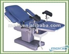 YA-C102 gynecological examination equipment&electrical delivery table