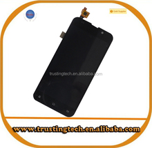 Wholesale Assembly touch+LCD display touch screen for ZOPO ZP980