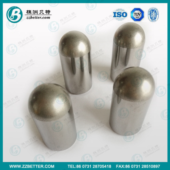 carbide studs HPGR used in grinding limestone