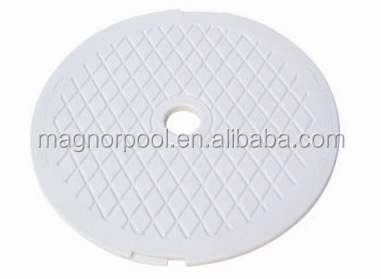 60913 Swimming Pool wall skimmer cover, pool wall skimmer spare parts