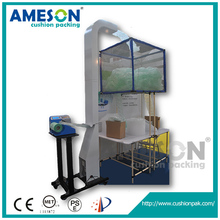 Professional Design Widely Use Hydraulic Factory Price Air Packaging Bubble Bag Machine