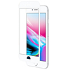 Hot selling 3D / 4D full cover tempered glass for I8 / Iphone 8