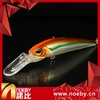 NOEBY big size lure with VMC hook Hard lure