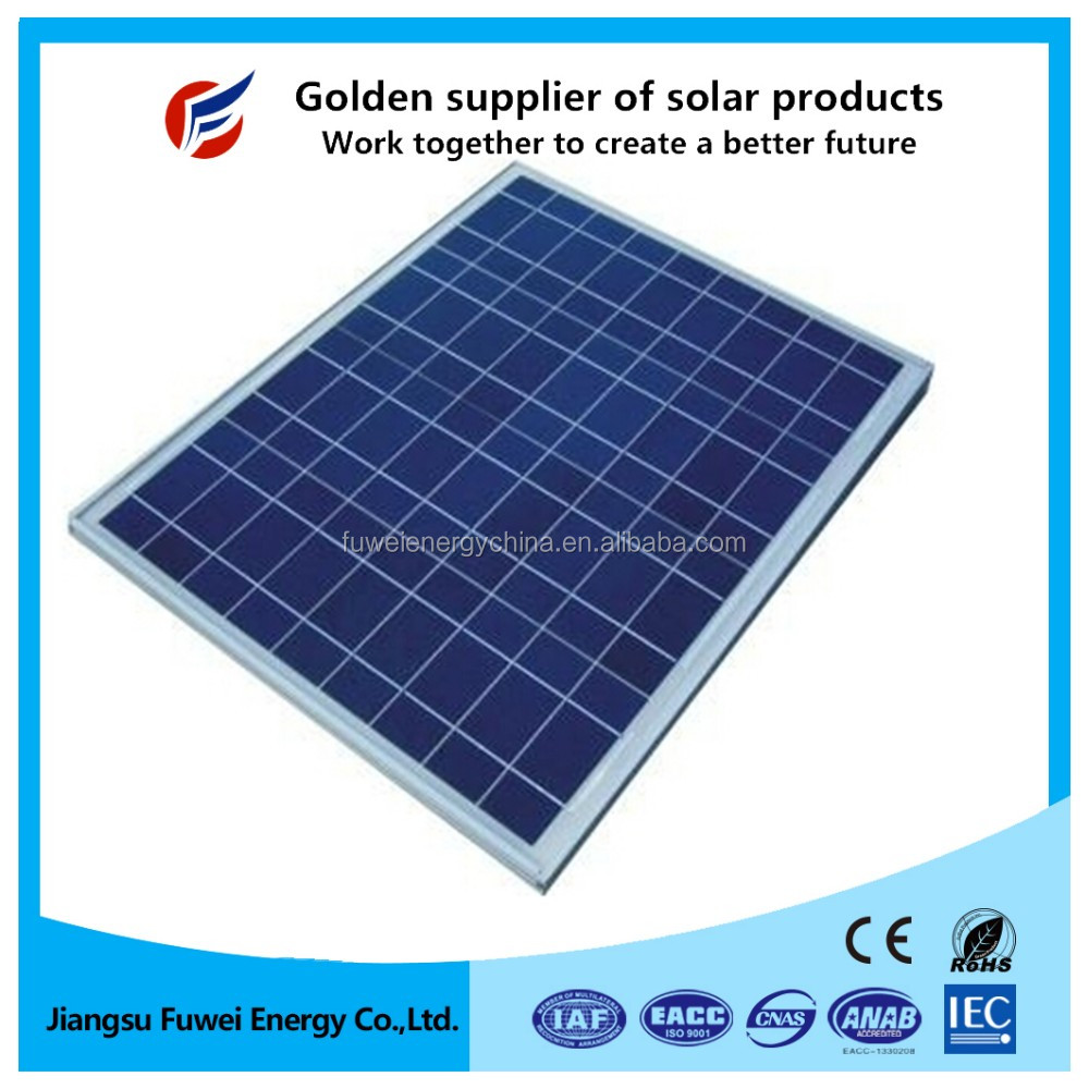 Factory direct supply high efficiency 280W PV Module Poly solar panel with CE certification