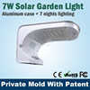 2014 New Wall Stainless Steel Solar