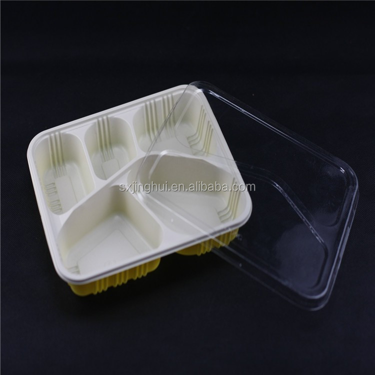 China supplier lunch box for microwave