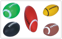 Custom Inflatable Best Price Plastic PVC Toy American Football Custom Inflatable Best Price Plastic PVC Toy American Footbal