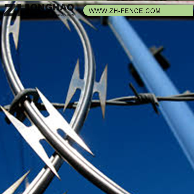 Good Quality Razor Barbed Wire Mesh Prices
