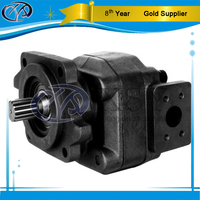 Customized Gear Rotary Pump For Agruicultural Machine