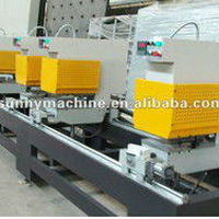 Pvc Window Fabrication Welding Machine