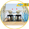 New arrival best selling 2HZS50(100m3/h) ready mix concrete plant for sale