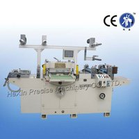 automatic die cutting machine for screen protector