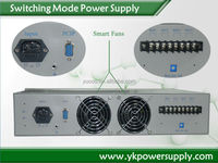 Factory price 48VDC High Frequency Telecom Switching Power Supply Rectifier