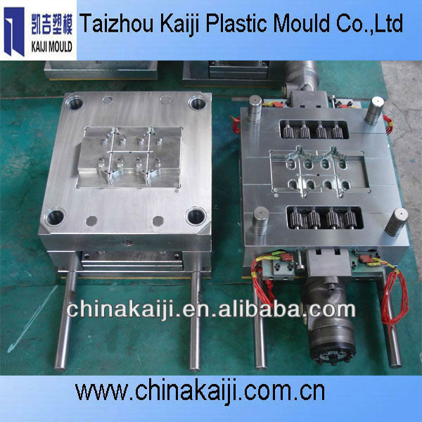 Good Quality Plastic Injection Mold For Commodity