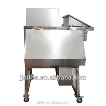food dicing machine/vegetable cuber machine
