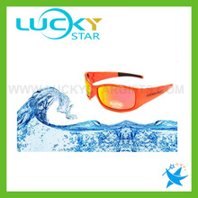 Women Mirror Sports Sunglasses Shades for Water Boating Women Sunglasses Floating