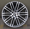 Car auto parts 22 inch aluminum alloy wheel rims