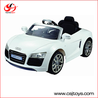 toy hobbies QX-7995 wholesale 12 V battery operated kids ride on baby car for sale