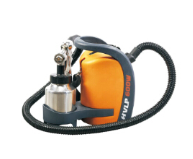 2015 newly type upscale 1330 good quality Air Hose Electric HVLP Paint Sprayer