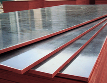 water-proof shuttering building construction materials