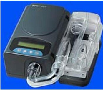 Curasa Manual CPAP with EUT Machines