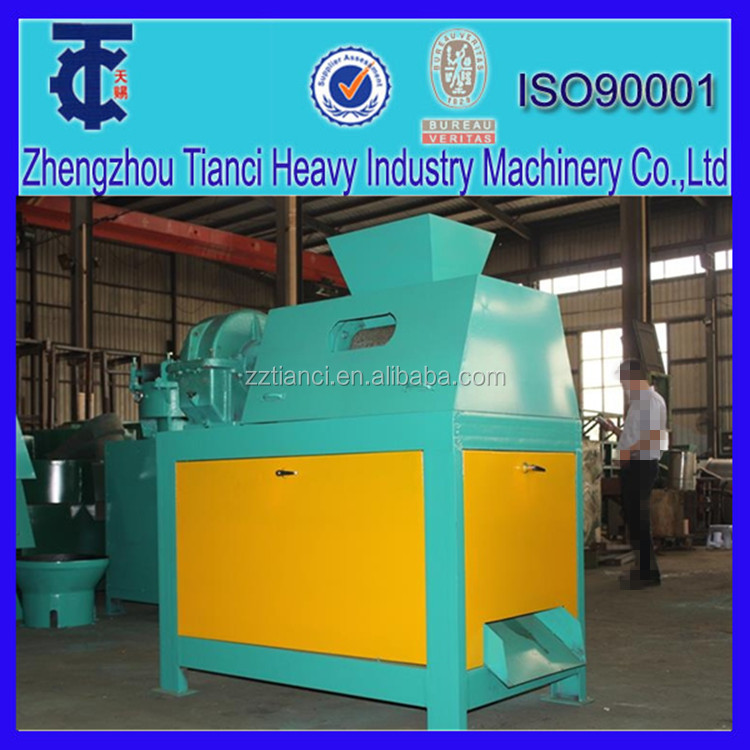 ammonium acid carbonate fertilizer granules making machine