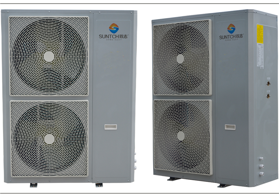 220V/50Hz 3P 4P 5P 6P high quality heat pump,multi source heat pump