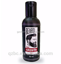 private label natural organic argan oil beard hair growth oil for men