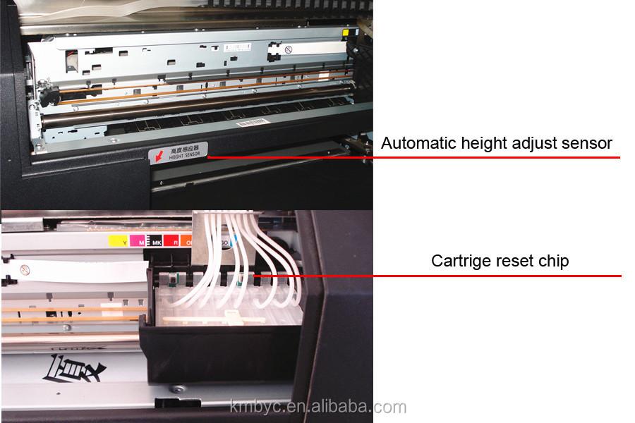 dtg tshirt printing machine
