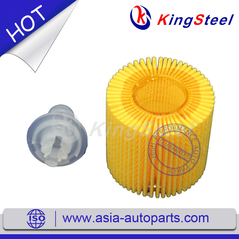 newest car oil filter Wholesale toyota oil filter