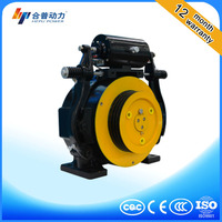 400kg high quality & best selling items of traction machine Ideal para uso em elevadores sem casa de