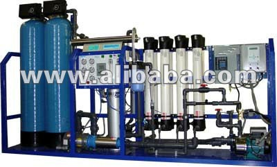 Mineral water / Botteled water Plant Pakistan