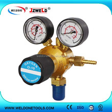 Murex Oxygen regulator