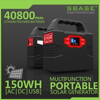Solar Generator Price Portable Solar Power