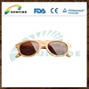 New Style High Quality cheap wooden sunglasses 2016(WA08)