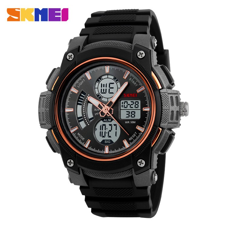 SKMEI sport digital style #1192 watches men digital with trade assurance