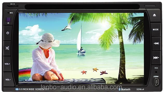 "New Arrival Android 4.2 car radio android car 6.2"" 2 din car dvd player for fiat grande punto"