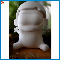 Manufacture collectible frozen toy rotocasting pvc vinyl toy wholesale