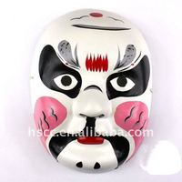 2015 most masquerade Chinese Opera mask performance mask for opera wholesale