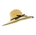 Women Collapsible Beach Wide Brim Straw Sun Hats